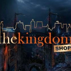 Welcome to TheKingdom Shop