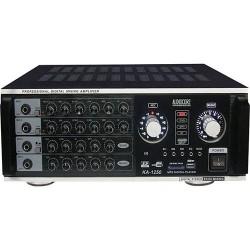 Karaoke Mixing Power Amplifier