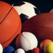 Sporting Goods & Apparel