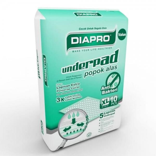 Diapro Underpad XL /10