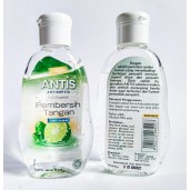 Antis Bottle Gel 60ml Jeruk Nipis