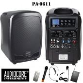 Audiocore PA-0611