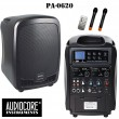 Audiocore PA-0620