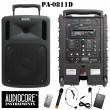 Audiocore PA-0811D
