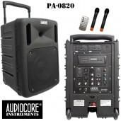 Audiocore PA-0820