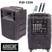 Audiocore PAV-1220