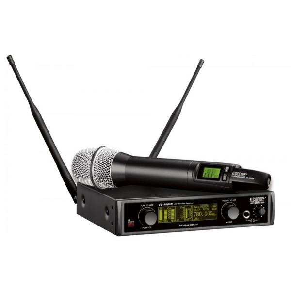 Audiocore VD-5000