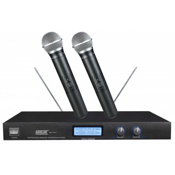 Audiocore WH-1025V