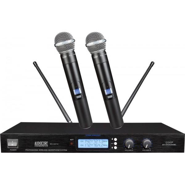 Audiocore WH-3221U