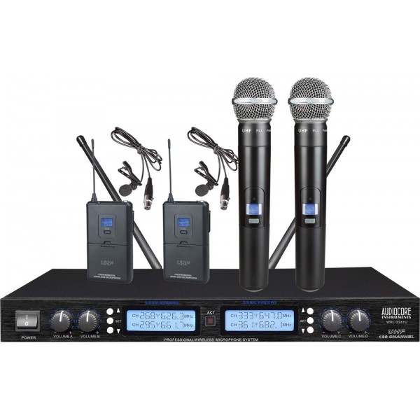Audiocore WHL-3241U