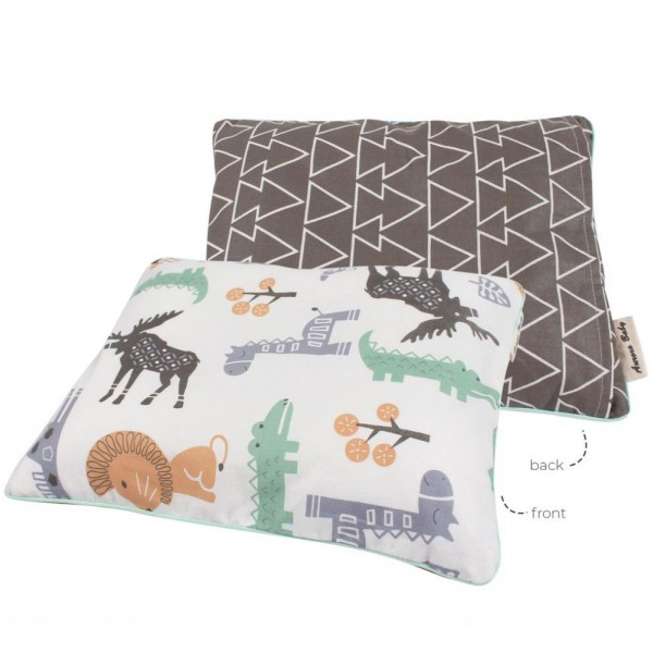 Aurora Baby Dimple Pillow