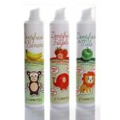 Azeta Bio Organic Italian Toothpaste