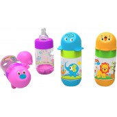 Baby Safe AP001 Feeding Bottle 125ml
