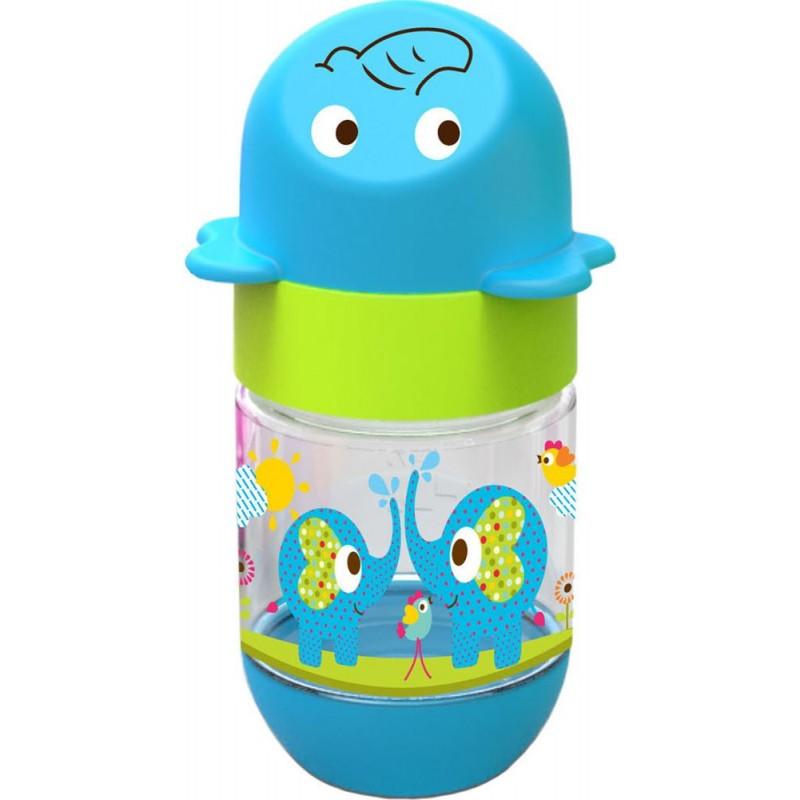 Baby Safe AP003 Wide Neck Feeding Bottle 125ml