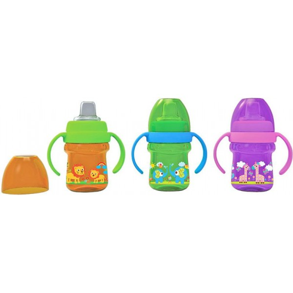 Baby Safe AP005 Cup Soft Spout 125ml