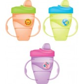 Baby Safe AP006 Cup Hard Spout 210ml
