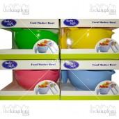 Baby Safe AP008 Food Masher Bowl