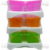 Baby Safe AP009 Multi Food Container