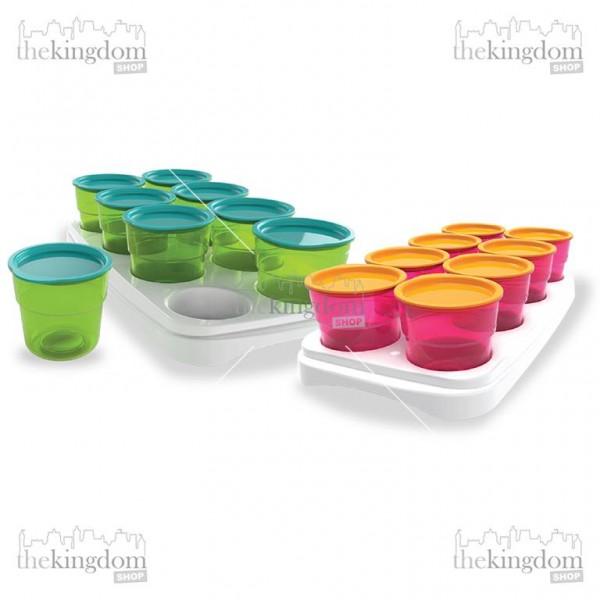Baby Safe AP011 Multi Use Containers