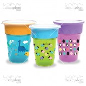 Baby Safe AP012 360° Sipper Cup