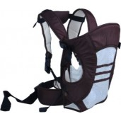 Baby Safe BC004 Baby Carrier with Waist Belt