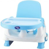 Baby Safe BO01B Kursi Duduk Bayi Warna Biru