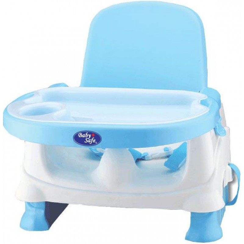 f1e4ee3d7 Baby Safe BO01B Booster Seat Blue