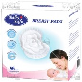 Baby Safe BP056 Breast Pads