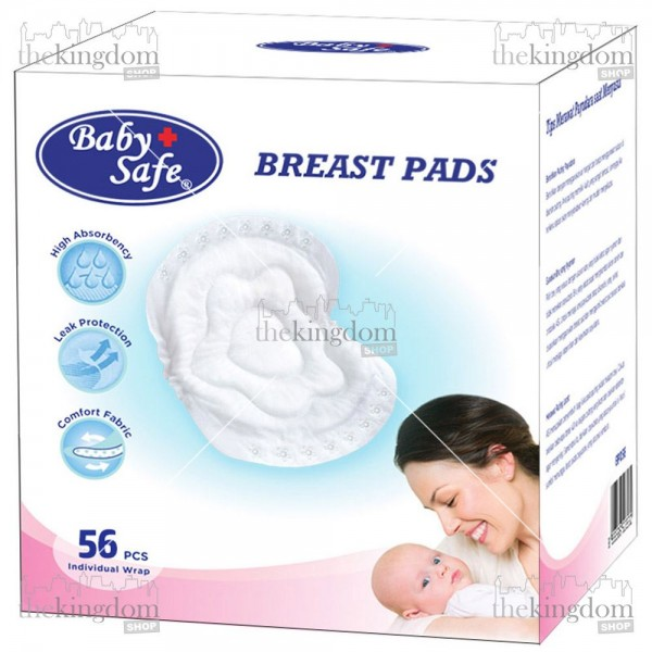 Baby Safe Breast Pads