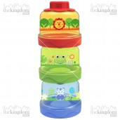 Baby Safe BS33A Multi Use Containers