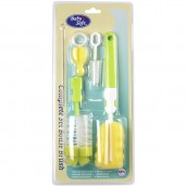 Baby Safe BS369 Complete Set Bottle Brush