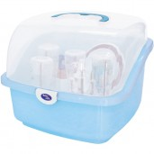Baby Safe DR04B Drying Rack Blue