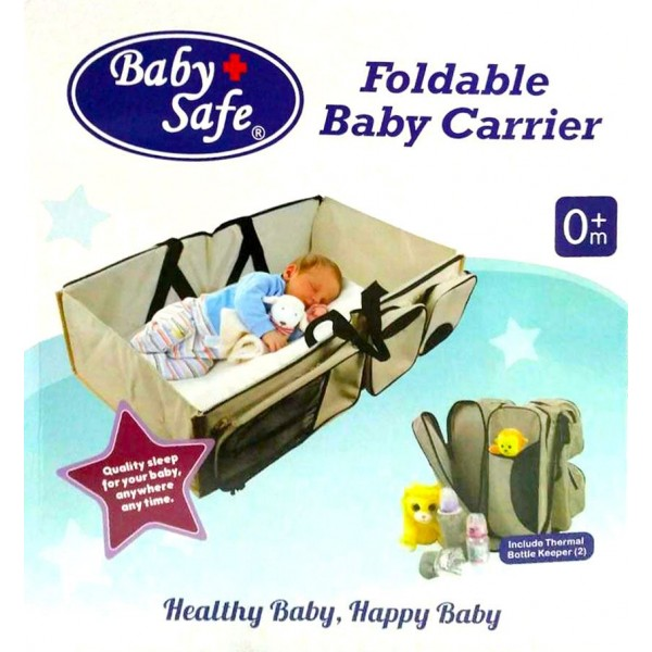 Baby Safe FC001 Foldable Carrier