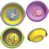 Baby Safe FS402 Feeding Bowl