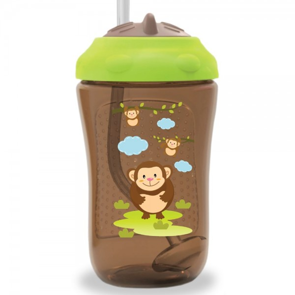 Baby Safe FS405 Cup With Weighted Straw