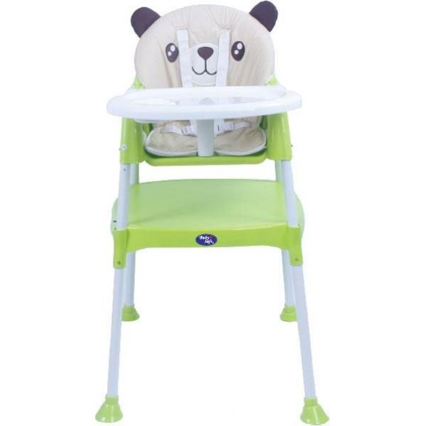 Baby Safe HC03A High Chair Panda