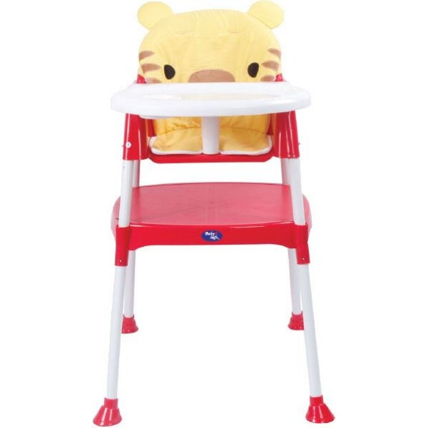 Baby Safe HC03B High Chair Tiger
