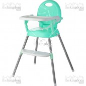 Baby Safe HC05G High Chair 3 in 1