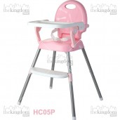 Baby Safe HC05P High Chair 3 in 1