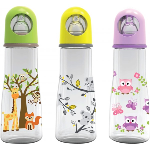 Baby Safe JP003 Feeding Bottle 250ml