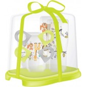 Baby Safe JP015 Bottle Rack Set