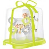 Baby Safe JP015 Bottle Rack Set