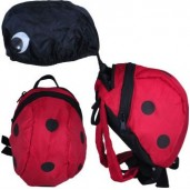 Baby Safe KK010 Kids Harness & Backpack - Beetle