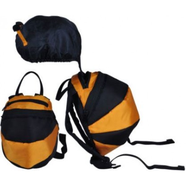 Baby Safe KK011 Kids Harness & Backpack - Bee