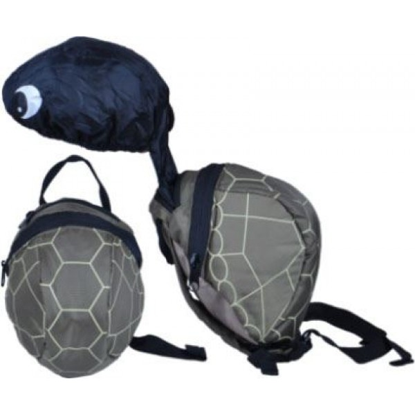 Baby Safe KK012 Kids Harness & Backpack - Turtle