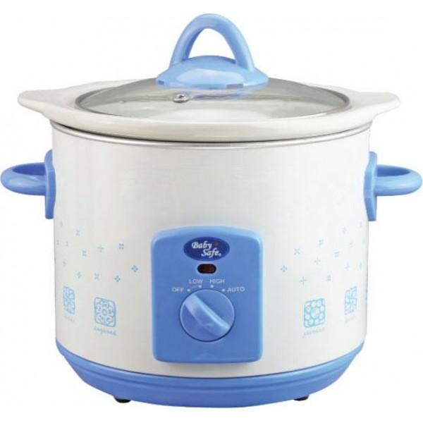 Baby Safe LB006 Slow Cooker