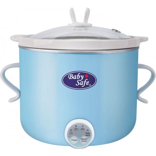 Baby Safe LB007 Digital Slow Cooker