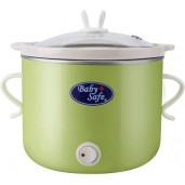 Baby Safe LB008 Slow Cooker