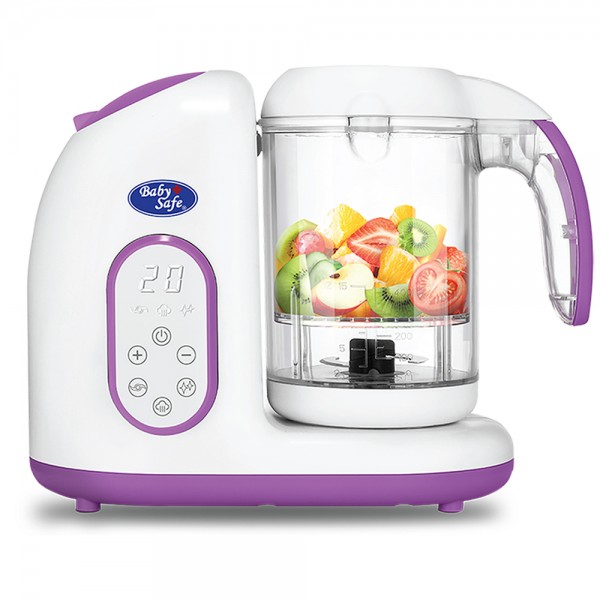 Baby Safe Digital Food Maker
