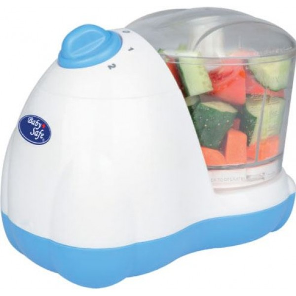 Baby Safe LB609 Smart Baby Food Processor